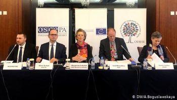Міжнародні спостерігачі не визнали вибори у Білорусі вільними і демократичними