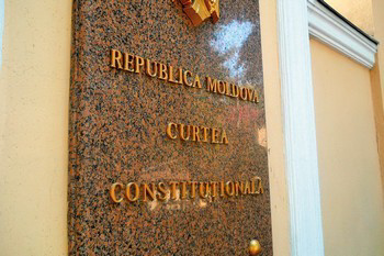 КС Молдови вп'яте відсторонив Додона з посади президента