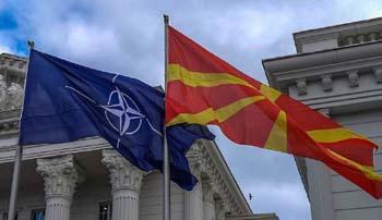 У НАТО підписали протокол про вступ Македонії до Альянсу