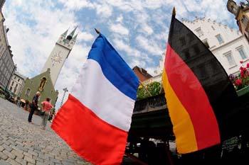 Німеччина і Франція підписали новий договір про дружбу і співпрацю