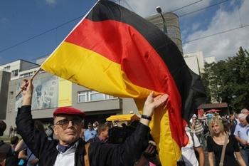 Німеччина: президентські вибори та спроба заборони «ультраправих»