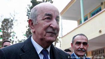 Новообраний президент Алжиру на тлі протестів пообіцяв діалог