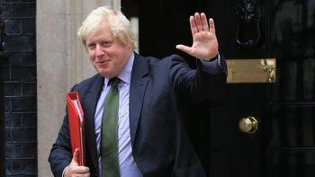 Новим прем'єр-міністром Британії обраний Борис Джонсон