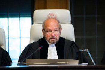 Обрання нових суддів у Хорватії