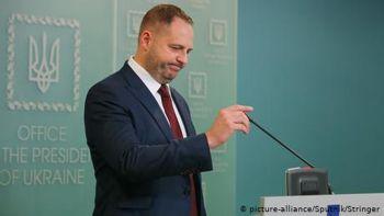 В Офісі президента озвучили три кроки для виходу України з конституційної кризи