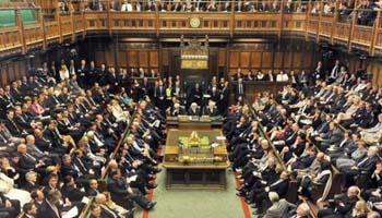 Парламент Британії обмежив повноваження уряду при Brexit без угоди