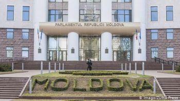 Парламент Молдови обмежив повноваження президента