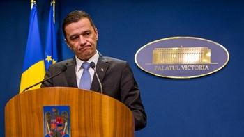 Парламент Румунії відправив уряд у відставку і призначив новий