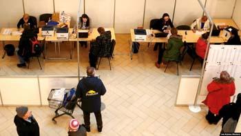 Парламентські вибори в Естонії виграла опозиція