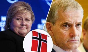 Парламентські вибори у Норвегії