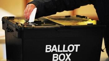 Парламентські вибори у Великій Британії