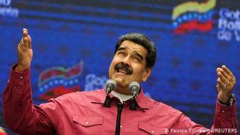 Партія Мадуро перемогла на виборах у Венесуелі на тлі бойкоту опозиції