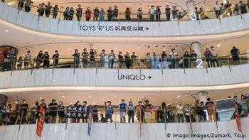 Попри коронавірус: у Гонконзі проходять антиурядові акції
