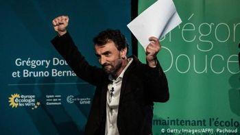 """Поразка для Макрона: на місцевих виборах у Франції тріумфують """"зелені"""""""