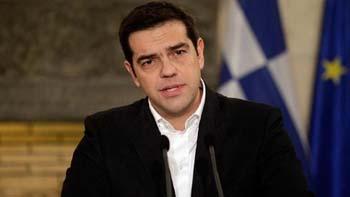Прем'єр Греції ініціює голосування в парламенті щодо довіри його уряду