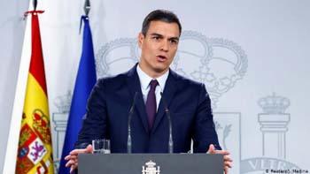 Прем'єр Іспанії оголосив дату дострокових виборів