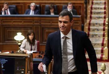 Прем'єр Іспанії підписав указ про проведення виборів