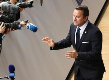Прем'єр-міністр Люксембургу розпочав другий термін на посаді