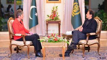 Прем'єр-міністр Пакистану: Ісламабад готовий до референдуму в Кашмірі
