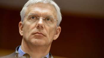 Президент Латвії висунув кандидата в прем'єри