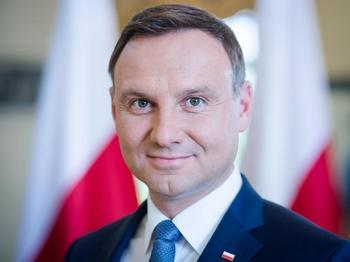 Президент Польщі наклав вето на нові правила виборів до Європарламенту