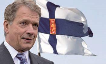 Президентські вибори в Фінляндії