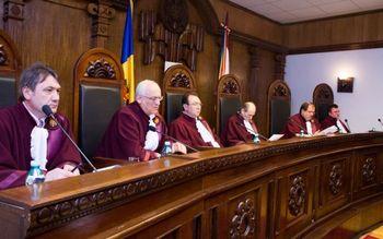 Продовження конституційної кризи у Молдові