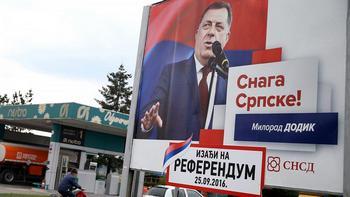 Питання сербського референдуму