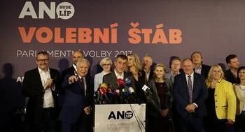 За результатами виборів у Чехії – новий уряд