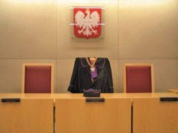 Розслідування щодо глави конституційного трибуналу Польщі