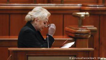 У Румунії парламент висловив недовіру уряду