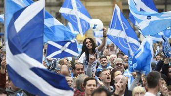 Шотландія проголосувала б за незалежність в разі референдуму – опитування