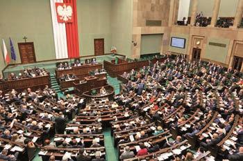 Скандал через польський закон про Інститут національної пам'яті