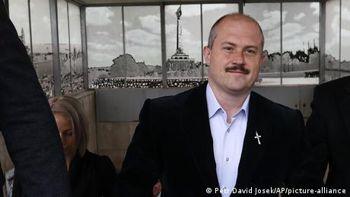 У Словаччині вперше засудили до ув'язнення депутата парламенту