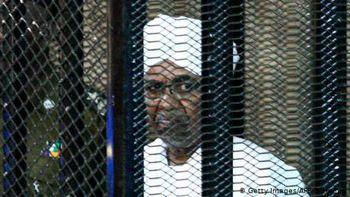 Судан видасть експрезидента аль-Башира Міжнародному кримінальному суду в Гаазі