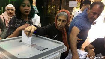 У Сирії втретє з початку війни відбуваються парламентські вибори