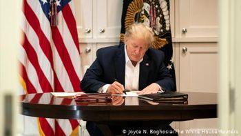 Трамп наказав розсекретити документи про ймовірне втручання РФ у вибори