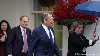 Трамп застеріг Лаврова від втручання Росії у вибори в США