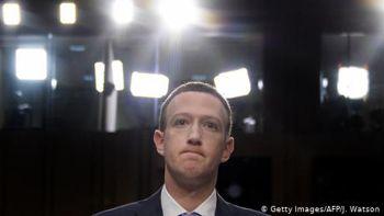 Цукерберг знає про плани РФ, Китаю та Ірану щодо втручання у вибори
