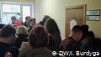 ЦВК дозволила виборцям змінювати місце голосування онлайн