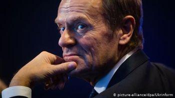 Туск закликав поляків бойкотувати президентські вибори