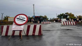 Україна на ТКГ надала план проведення місцевих виборів в ОРДЛО