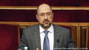 Верховна Рада відправила на доопрацювання програму уряду