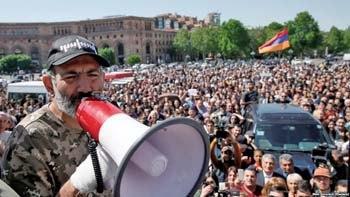 Вірмени реалізували своє право на повстання