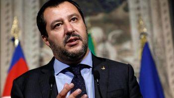 Віцепрем'єр Італії висунув ультиматум про дострокові вибори