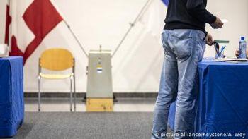 На виборах у Швейцарії лідирують консерватори, Зелені посилили позиції