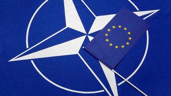 ЄС і НАТО підписали декларацію про співпрацю