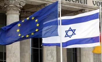 ЄС не визнає суверенітету Ізраїлю над Голанськими висотами