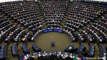 Європарламент ратифікував угоду про Brexit