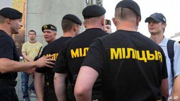 Затримання активістів у Білорусі: Лукашенко готується до виборів